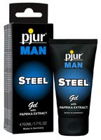 PJUR MAN Steel 50ml