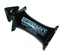 Swiss Navy - Masturbation Cream 8ml